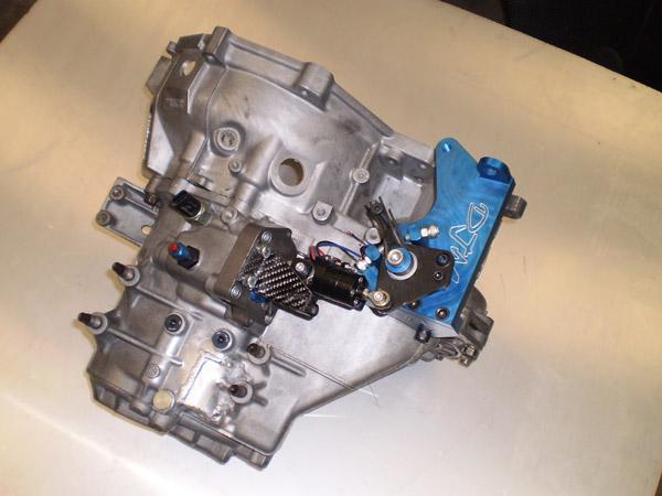 Djm Motorsport Mitsubishi Evo 4 9 6 Speed Sequential